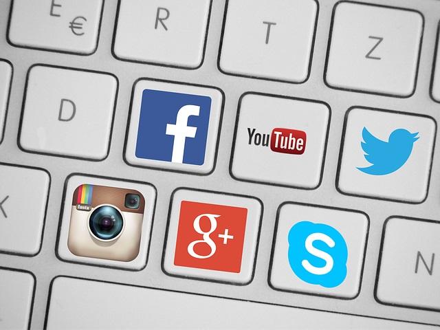 Aproveite o poder das redes sociais