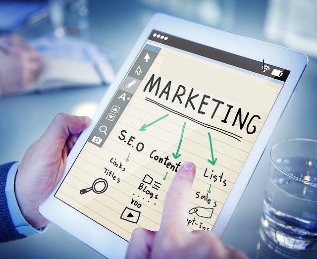 Quais são as principais estratégias de marketing digital