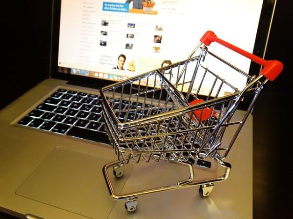 Crie sua loja virtual