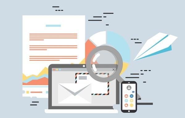 O e-mail marketing é um dos segredos para faturar alto!