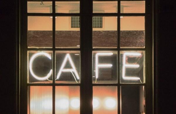 Não se esqueça de divulgar a sua cafeteria