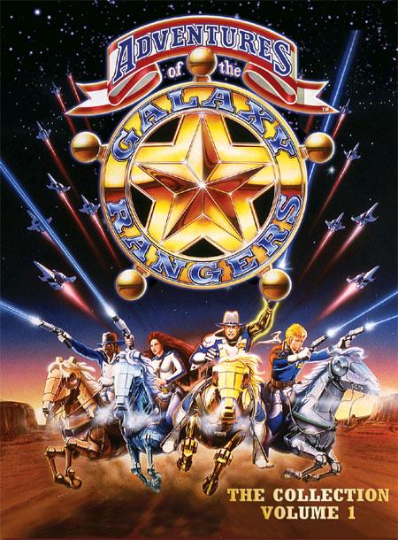 Top 5 séries animadas ocidentais dos anos 80 (categoria super-heróis) (4/5)