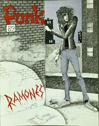 Rock (R)Evolution - Parte 12 (5/6)