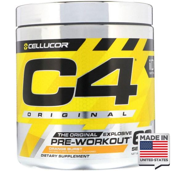 C4 Cellucor