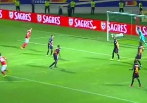 Benfica prejudicado em 2 penaltis nas duas jornadas da Liga NOS