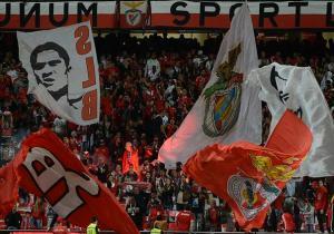 """O Benfica denunciou, no programa 'Chama Imensa', aquilo que diz ser a estrutura e os elementos do """"novo Apito Dourado"""""""
