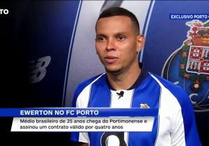 Ex-jogadores do Portimonense dispensados pelo treinador do FC Porto