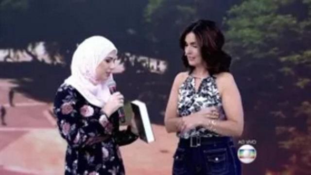 Rede Globo defende Islã como religião de paz no programa Encontros