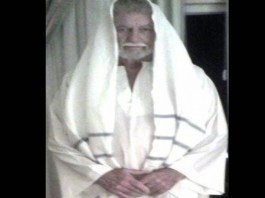 Australiano garante ser Jesus Cristo e diz que Papa iria anunciá-lo