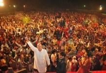10.000 muçulmanos aceitam Jesus em uma noite