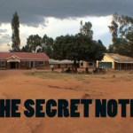 The Secret Note