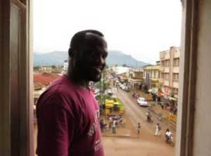 Bwayo Moses Image