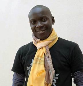 Daniel Ecwalu Image