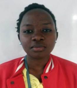 Ndimbira Claudine
