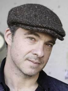 Tony Geber