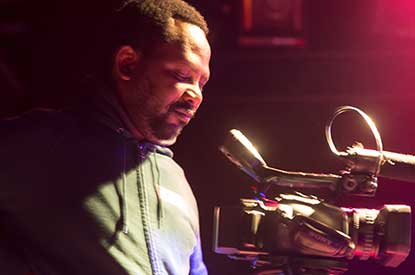 Gilbert Ndahayo Thumbnail