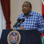 Covid-19: Uhuru announces 9 New cases rising to 234