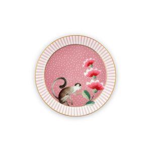 La Majorelle Tea Tip in Pink
