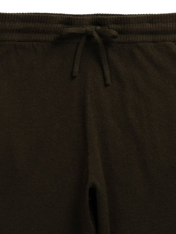 Chalk Lucy Lounge Pants in Dark Olive