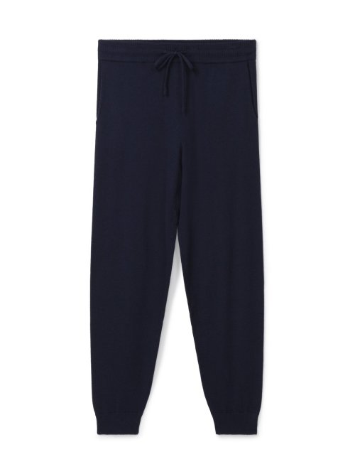 Chalk Lucy Lounge Pants in Navy
