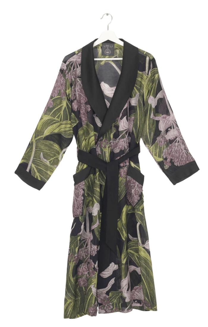 North Medinilla Dressing Gown