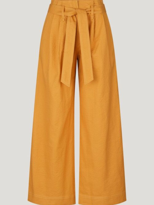 Numie Trousers in Sunflower Love