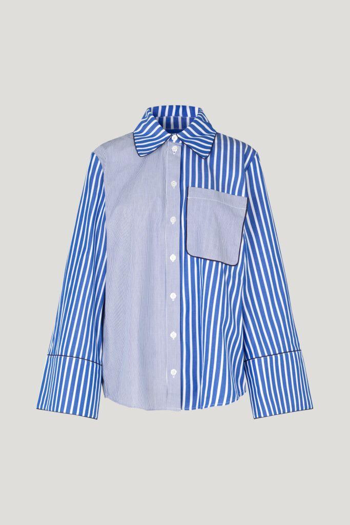 Mettie Shirt