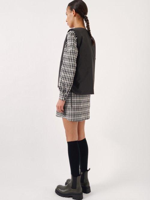 Bryah Waistcoat in Black