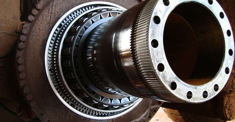 Oportunidade de Estágio em Engenharia Mecânica