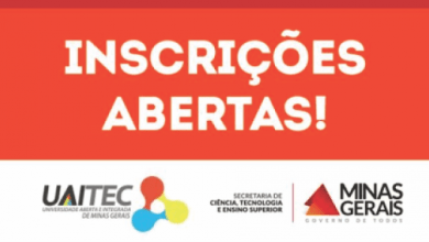 UAITEC oferece mais de 70 cursos online gratuitos em Minas Gerais