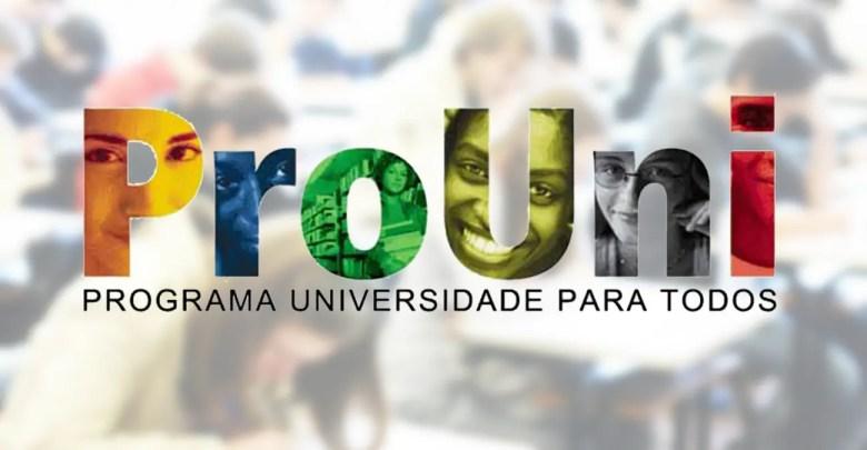Veja os cursos superiores disponíveis pelo PROUNI na Região dos Inconfidentes