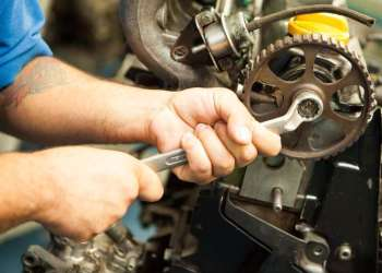 BH: Martins Guerra seleciona 15 Mecânicos de Manutenção de Máquinas