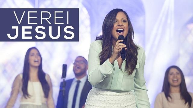 Verei Jesus - Adoradores Novo Tempo