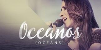Oceanos - Ana Nóbrega