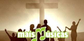Playlist Louvores de Adoração