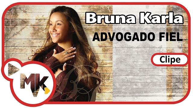 Advogado Fiel - Bruna Karla