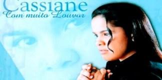 Com Muito Louvor - Cassiane