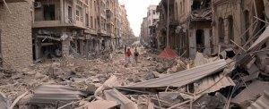 Síria: quando o tempo já deixou de ser contado