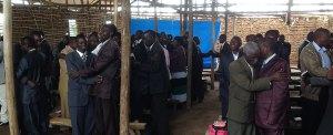 África: renovo para a liderança chamada por Deus