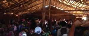 África: depois das fugas, o chamado