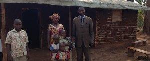 África: testemunho e inspiração no campo de refugiados