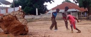 Guiné-Bissau: chegou o tempo da restauração