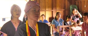 Sudeste Asiático: fé que floresce vida no meio da floresta