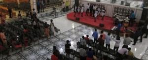 Haiti: histórias que ensinam e encorajam