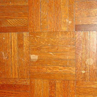 nettoyage de parquet maison carpentier