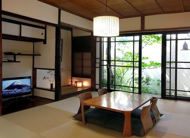Maison traditionnelle  Kyoto
