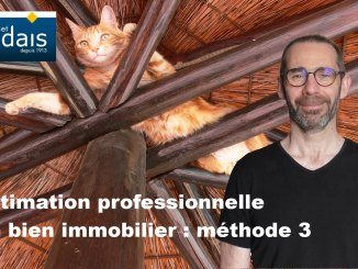 estimation méthode 3
