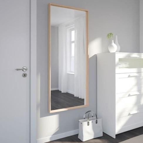 Grand Miroir Mural Selection Des 30 Plus Beaux Modeles Deco