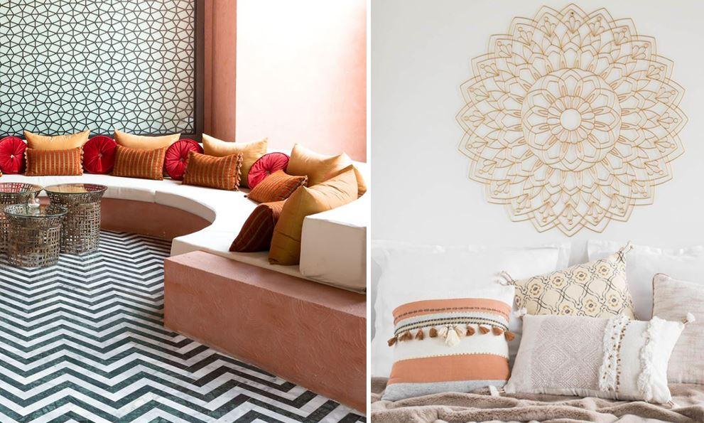 Salon Marocain 30 Inspirations Deco Pour Une Ambiance Orientale