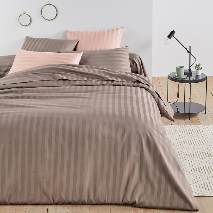 chambre couleur taupe 15 idees et